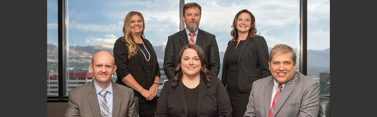 Bankruptcy and Creditors Rights, Clyde Snow Attorneys at Law