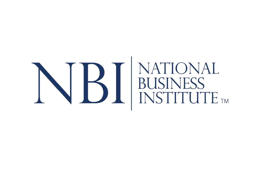 National Business Institute