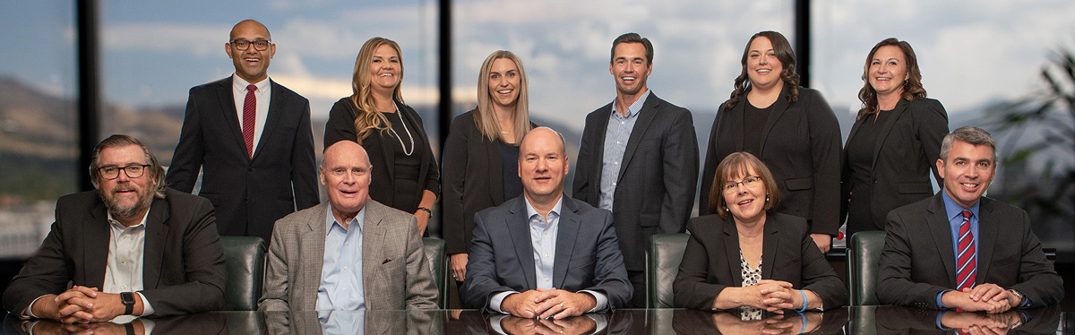 White Collar Crime Practice Group, Clyde Snow Attorneys at Law